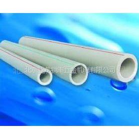 供应联塑难燃绝缘PVC电工套管系列电线管(A管)