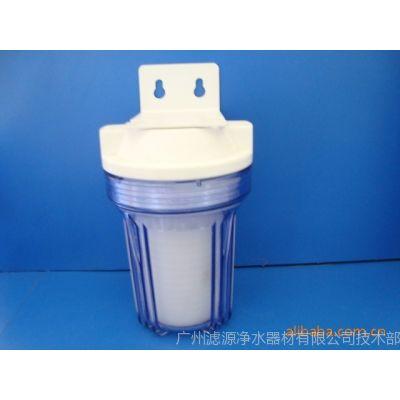 供应纳米棉透明瓶广东广州家用净水器-可重复使用纳米棉芯
