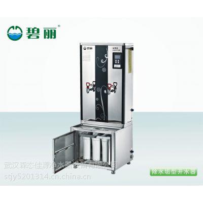 碧丽304不锈钢双聚能步进式节能商用开水器JO-K30C工厂学校酒店