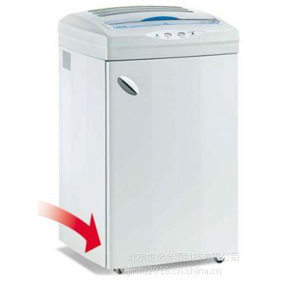 酷霸390-400系列多功能专业型碎纸机 适合多用户集中使用