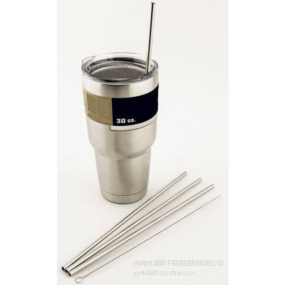 厂家直销 不锈钢搅拌棒搅拌勺 食品级不锈钢吸管 专业个性定制
