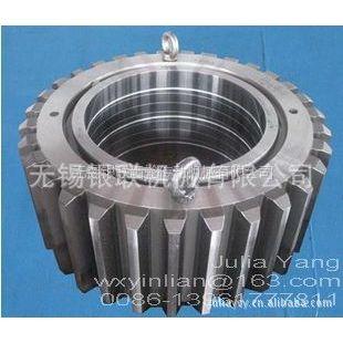 供应无锡银联专业 生产高精度煤矿机械减速机齿轮 齿轮减速机卧式
