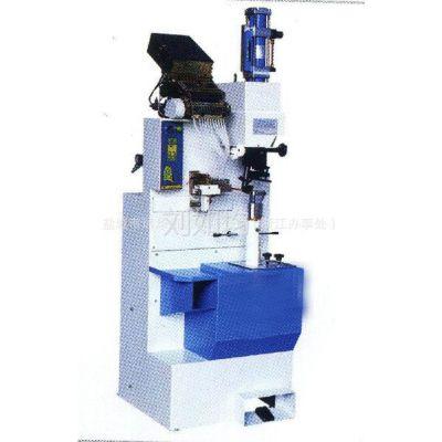 供应专业制造  自动钉跟机 工业机械钉跟机