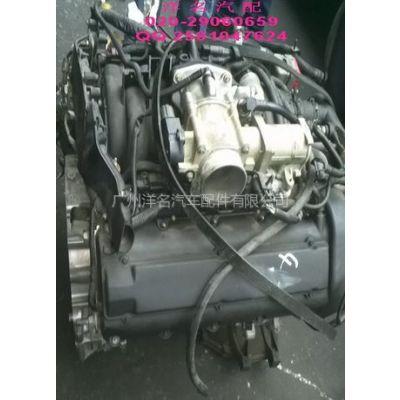 供应奔驰GLK300发动机波箱奔驰变速箱拆车件