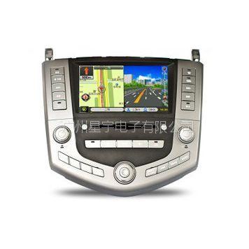 供应比亚迪S6专车专用DVD导航一体机