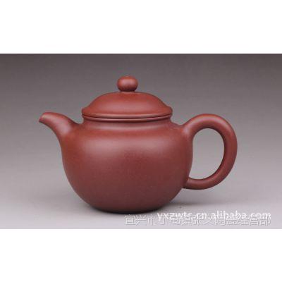一公茶具/定制/宜兴紫砂壶/底槽清/黄龙山原矿/ 石瓢/掇只250cc