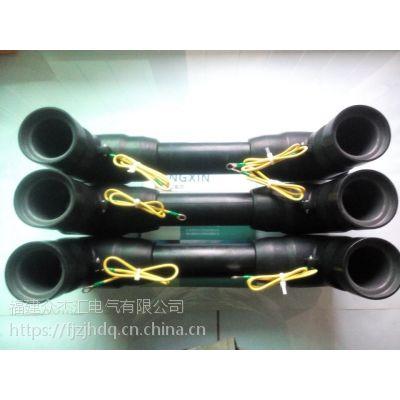 众杰汇扩展式母线连接器厂家 高压母线连接器