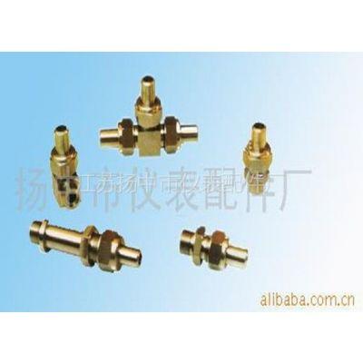 供应上海焊接式管接头