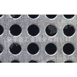 厂家直销钢板冲孔网,多孔板
