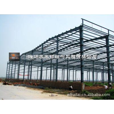 供应承接钢结构工程 山东钢结构厂家 工程承包 其他工程承包