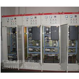 天津风机水泵变频控制柜,天津供热站自控改造