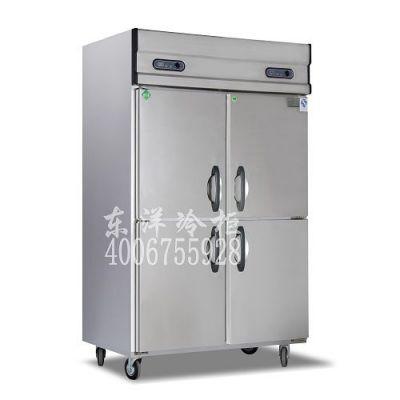 供应展示保鲜冷柜|厨房冷藏展示柜制造商