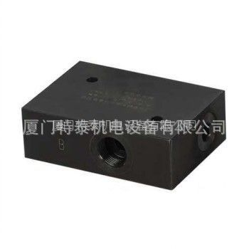 供应厦门,漳州,莆田,龙岩,福州,SDIF-C20A双联单向阀