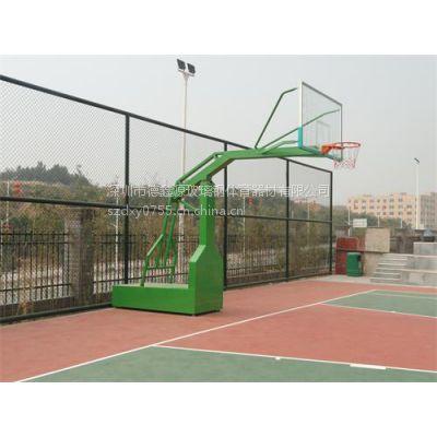 惠州篮球架专业生产厂家