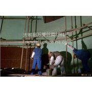 烟气脱硫防腐材料生产厂家 玻璃鳞片VEGF-1