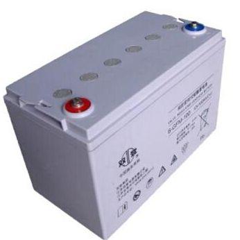 供应铅酸免维护12V100AH蓄电池双登6-GFM-100系列参数
