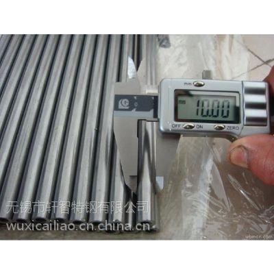 无锡GCr15钢管,生产GCr15精轧钢管,江苏生产厂家