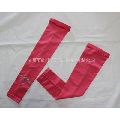 供应防晒袖套、高尔夫袖套、高尔夫手套、高尔夫球帽供应商、新千式体育