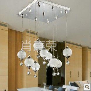 供应【美艺】简约 吸顶灯 卧室 客厅 水晶灯 餐厅 灯饰灯具  新品