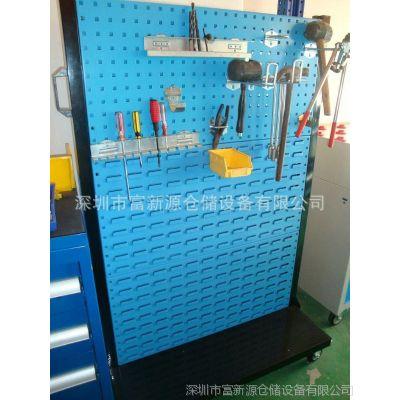 供应挂板式工具架图片,深圳移动式工具架生产商,做工具架的厂家