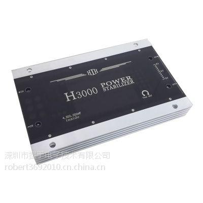 HIH 3000W汽车音响电源管理器