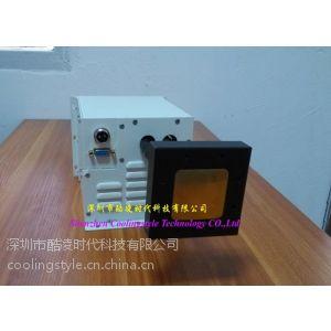 供应压缩机直接冷却CPU散热系统