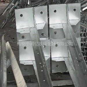 供应热镀锌加工找洋美五金线路(闽亿铁塔)