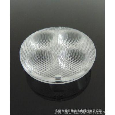 供应专业生产LED透镜 4合1透镜 爱日易迪L04XP3260FW-REBEL PAR30透镜