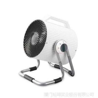 灿坤TSK-F8103涡轮空气对流循环扇家用换排气电风扇DIY空气净化器