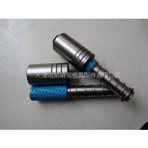 【郑州非标导柱厂家】专业生产精密导柱导套 滚珠导向件