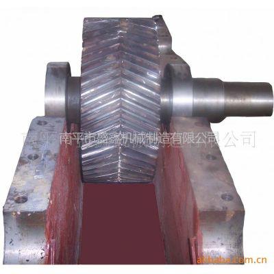 供应冷热轧钢设备、轧钢机生产线、520一带二减速机