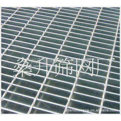 供应钢格板热镀锌 钢格栅板 厂家直销 格 压焊