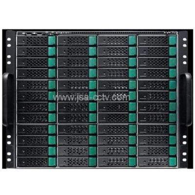 供应监控存储柜 监控存储服务器 杰士安NVR 网络硬盘录像机