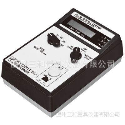 【日本共立】漏电开关测试仪 MODEL 5402D