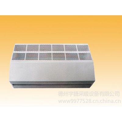 供应RFM-S热水型热空气幕