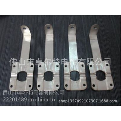 供应铜软连接,铜箔软连接 铜伸缩节