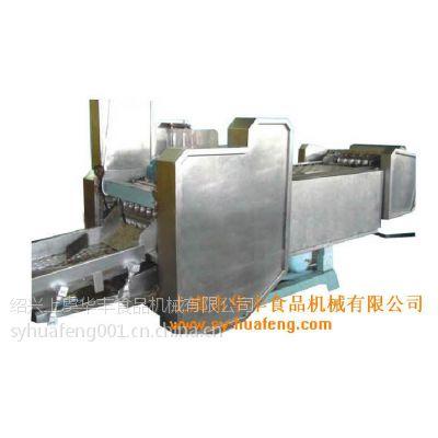 绍兴华丰生产果脯蜜饯加工设备