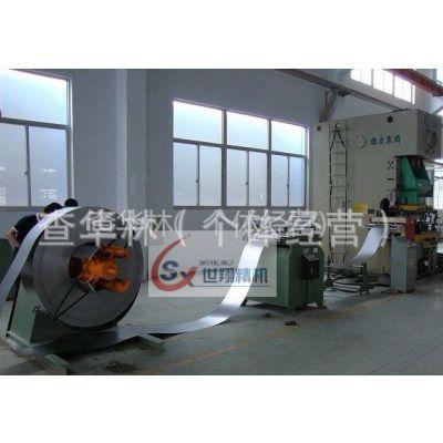 供应电动车电动机定子,转子冲片送料机,材料自动冲压输送机