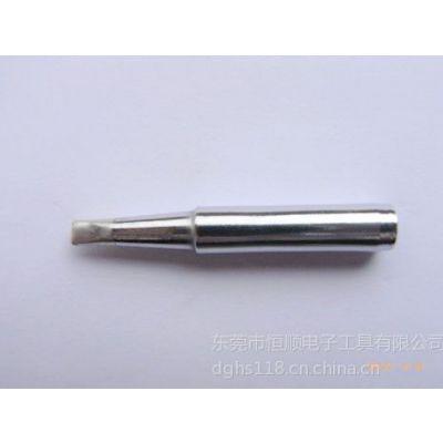 供应900M-T-3.2D无铅烙铁头 白光936恒温电烙铁头