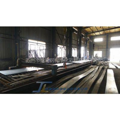 供应钢结构构件、净化设备产品、岩棉或单层彩钢板