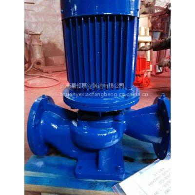 管道式排污泵GW50-25-32-5.5电动厂家直销。