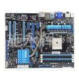 供应华硕AMD主板F1A75-M PRO  原装正品 华硕主板批发电脑周边