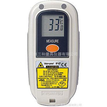 【日本共立】红外线测温仪 MODEL 5510