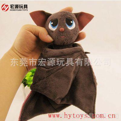 厂家来图来样定做动漫周边玩偶 宠物小精灵 口袋妖怪毛绒玩具公仔