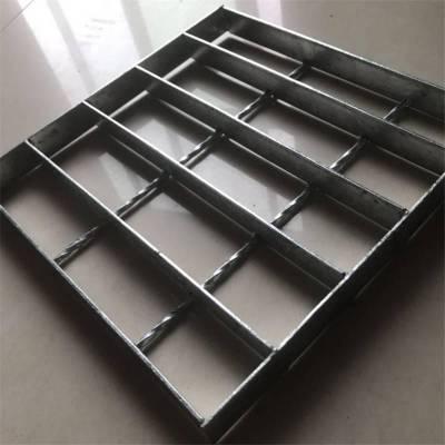 格栅钢盖板,防护格栅钢盖板,网格板厂家