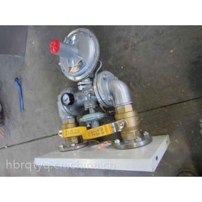 遵义燃气调压器,安瑞达,燃气调压器性能