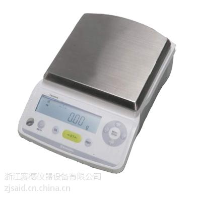 供应日本岛津TX4202L点精密天平 百分之一 0.01g