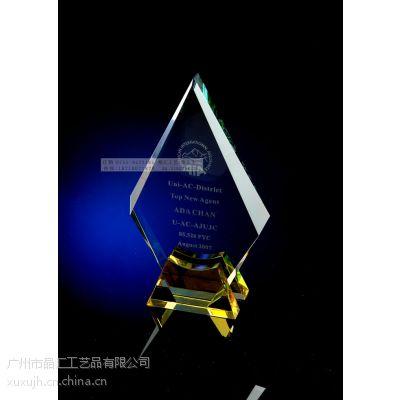 公司颁奖奖牌定做,上海水晶奖牌定做,公司单位评选奖牌批发