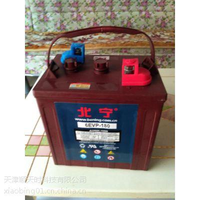 潍坊邱健蓄电池T-105参数价格重量