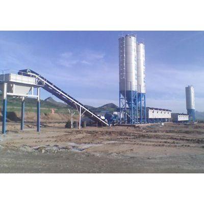 供应山东潍坊奥丰机械有限公司出售WDB300-800T水稳拌合设备